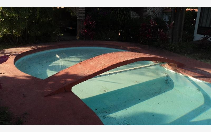 Foto de casa en venta en  , lomas de cuernavaca, temixco, morelos, 396622 No. 06