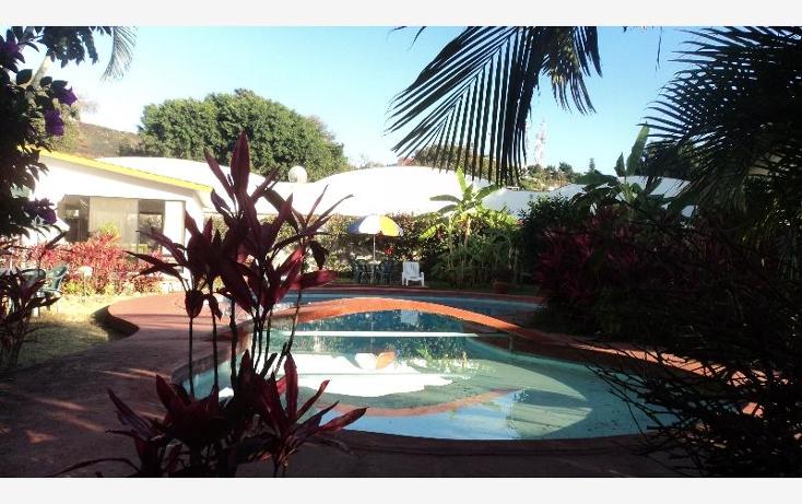 Foto de casa en venta en  , lomas de cuernavaca, temixco, morelos, 396622 No. 07