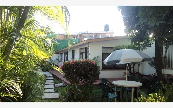 Foto de casa en venta en  , lomas de cuernavaca, temixco, morelos, 396622 No. 08