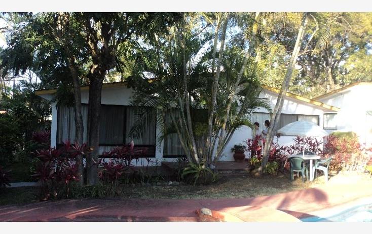 Foto de casa en venta en  , lomas de cuernavaca, temixco, morelos, 396622 No. 09