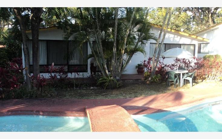 Foto de casa en venta en  , lomas de cuernavaca, temixco, morelos, 396622 No. 10