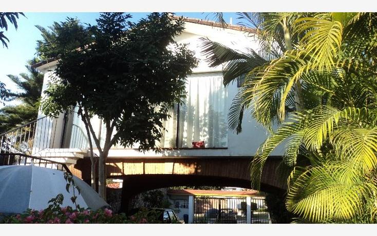 Foto de casa en venta en  , lomas de cuernavaca, temixco, morelos, 396622 No. 11