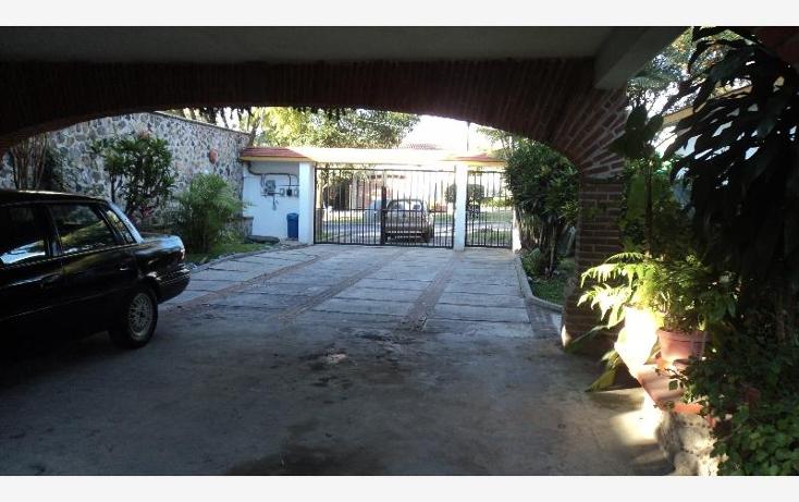 Foto de casa en venta en  , lomas de cuernavaca, temixco, morelos, 396622 No. 12