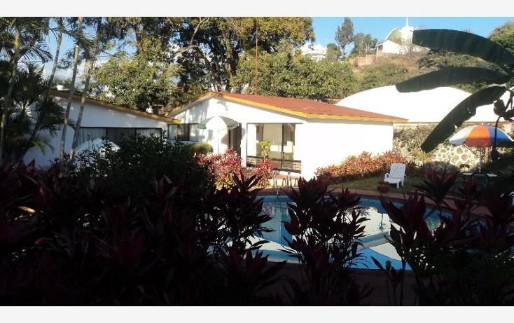 Foto de casa en venta en  , lomas de cuernavaca, temixco, morelos, 396622 No. 13