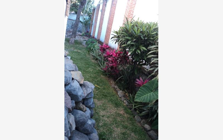 Foto de casa en venta en  , lomas de cuernavaca, temixco, morelos, 396622 No. 16