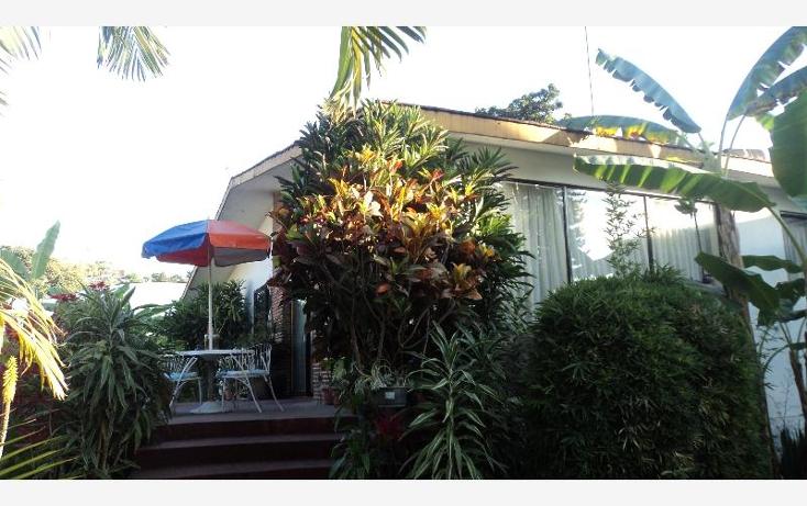 Foto de casa en venta en  , lomas de cuernavaca, temixco, morelos, 396622 No. 18