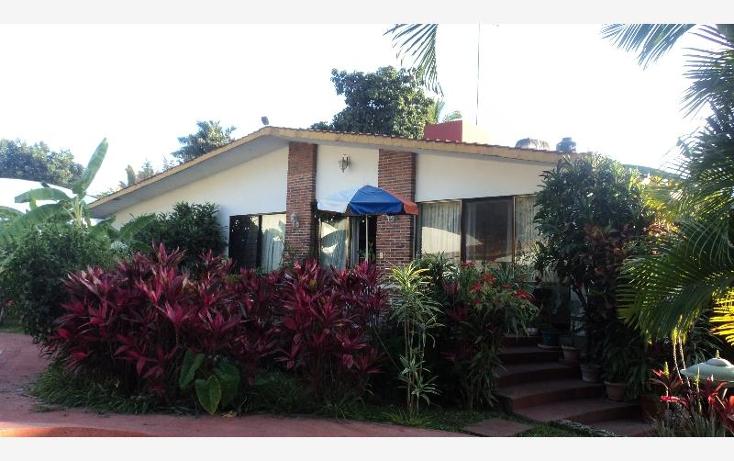 Foto de casa en venta en  , lomas de cuernavaca, temixco, morelos, 396622 No. 19