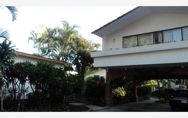 Foto de casa en venta en  , lomas de cuernavaca, temixco, morelos, 396622 No. 21