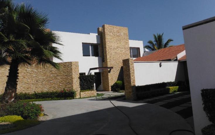 Foto de casa en venta en  , lomas de cuernavaca, temixco, morelos, 397782 No. 02