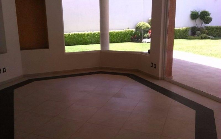 Foto de casa en venta en  , lomas de cuernavaca, temixco, morelos, 397782 No. 03