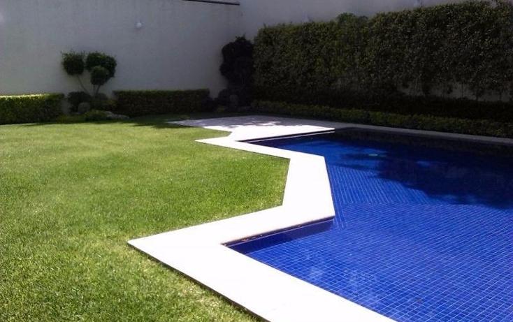 Foto de casa en venta en  , lomas de cuernavaca, temixco, morelos, 397782 No. 08