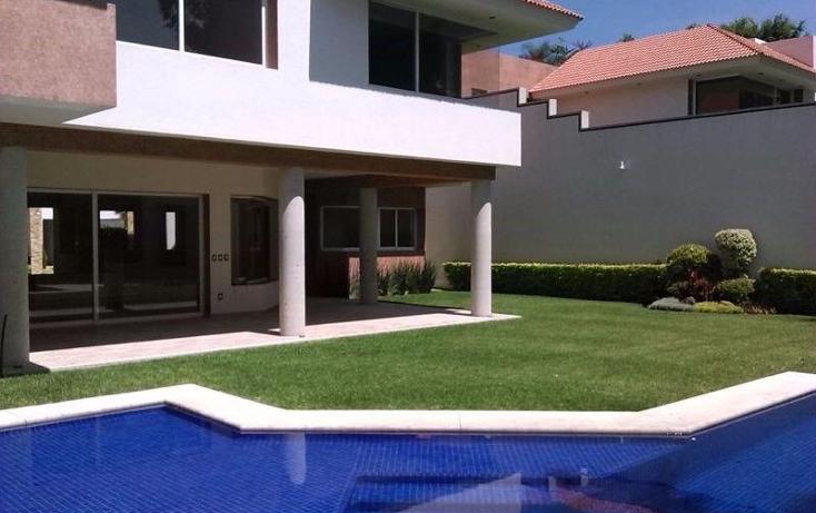 Foto de casa en venta en  , lomas de cuernavaca, temixco, morelos, 397782 No. 09
