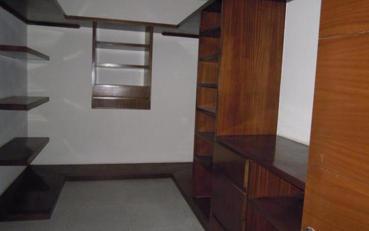 Foto de casa en venta en  , lomas de cuernavaca, temixco, morelos, 397782 No. 10