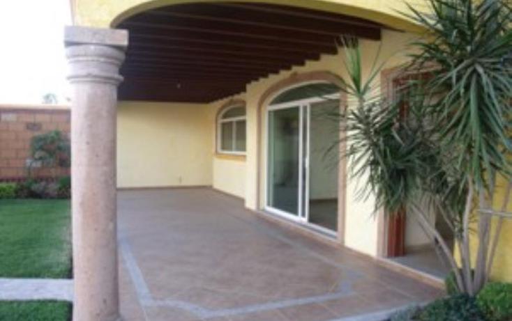 Foto de casa en venta en  , lomas de cuernavaca, temixco, morelos, 399428 No. 01