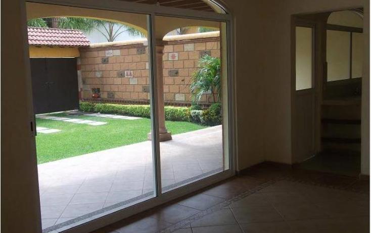 Foto de casa en venta en  , lomas de cuernavaca, temixco, morelos, 399428 No. 03
