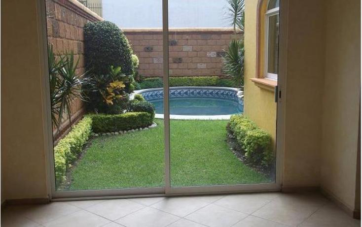 Foto de casa en venta en  , lomas de cuernavaca, temixco, morelos, 399428 No. 04