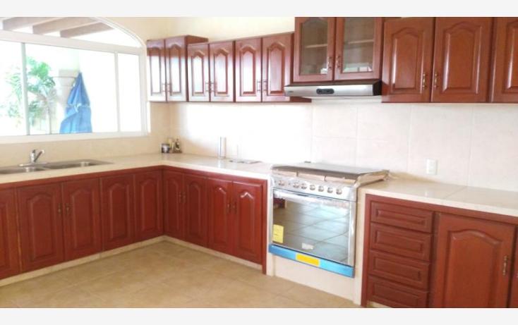 Foto de casa en venta en  , lomas de cuernavaca, temixco, morelos, 399428 No. 16
