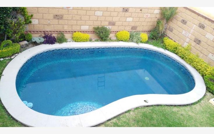Foto de casa en venta en  , lomas de cuernavaca, temixco, morelos, 399428 No. 17