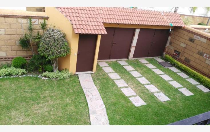 Foto de casa en venta en  , lomas de cuernavaca, temixco, morelos, 399428 No. 18
