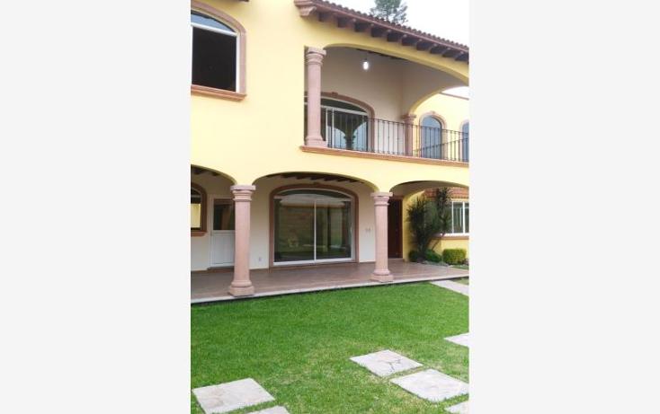 Foto de casa en venta en  , lomas de cuernavaca, temixco, morelos, 399428 No. 19