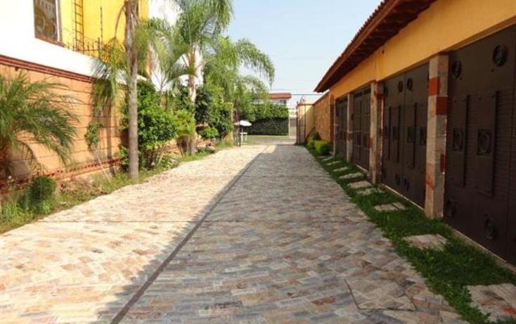 Foto de casa en venta en  , lomas de cuernavaca, temixco, morelos, 399428 No. 20
