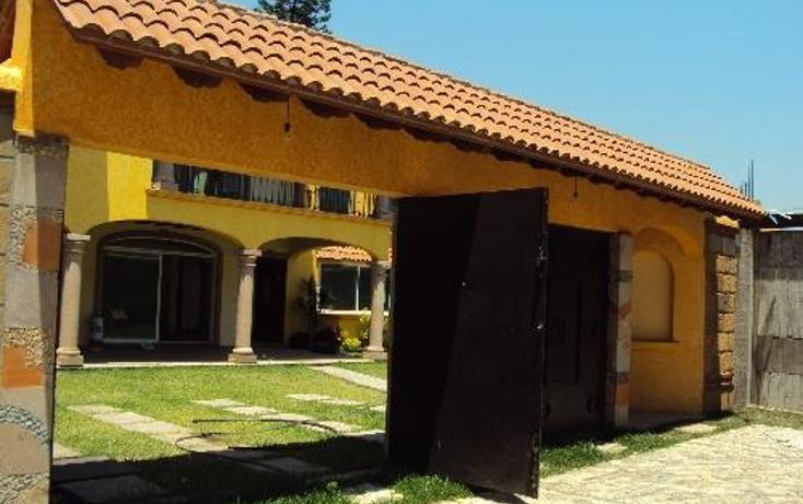 Foto de casa en venta en  , lomas de cuernavaca, temixco, morelos, 400067 No. 02