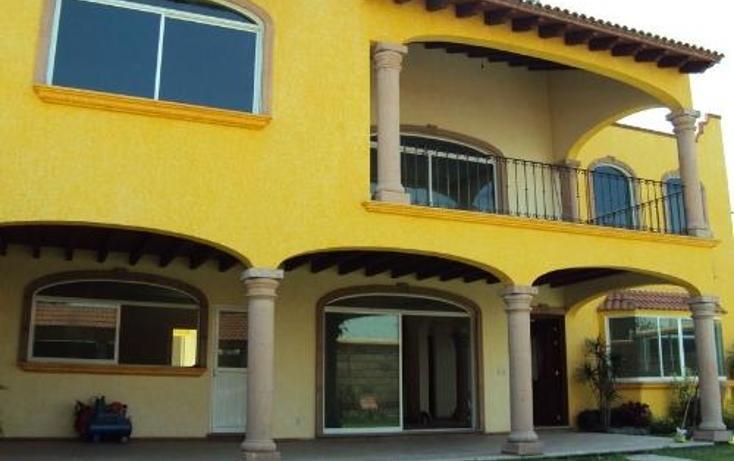 Foto de casa en venta en  , lomas de cuernavaca, temixco, morelos, 400067 No. 03