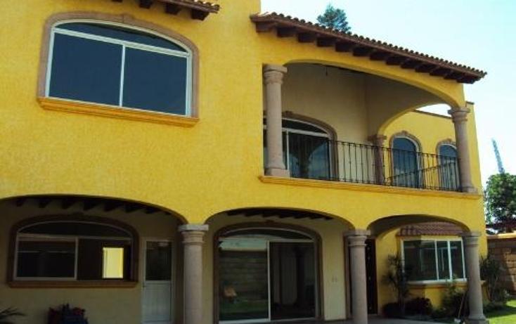 Foto de casa en venta en  , lomas de cuernavaca, temixco, morelos, 400067 No. 04