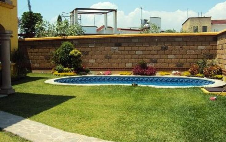 Foto de casa en venta en  , lomas de cuernavaca, temixco, morelos, 400067 No. 05