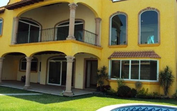 Foto de casa en venta en  , lomas de cuernavaca, temixco, morelos, 400067 No. 06