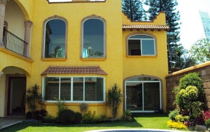 Foto de casa en venta en  , lomas de cuernavaca, temixco, morelos, 400067 No. 07