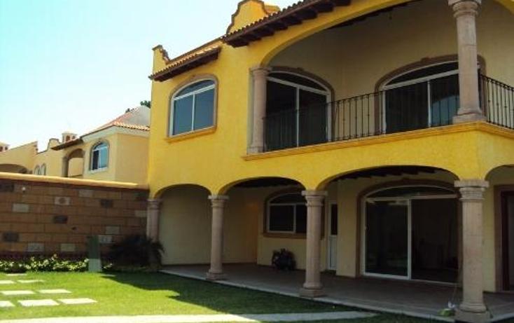 Foto de casa en venta en  , lomas de cuernavaca, temixco, morelos, 400067 No. 08