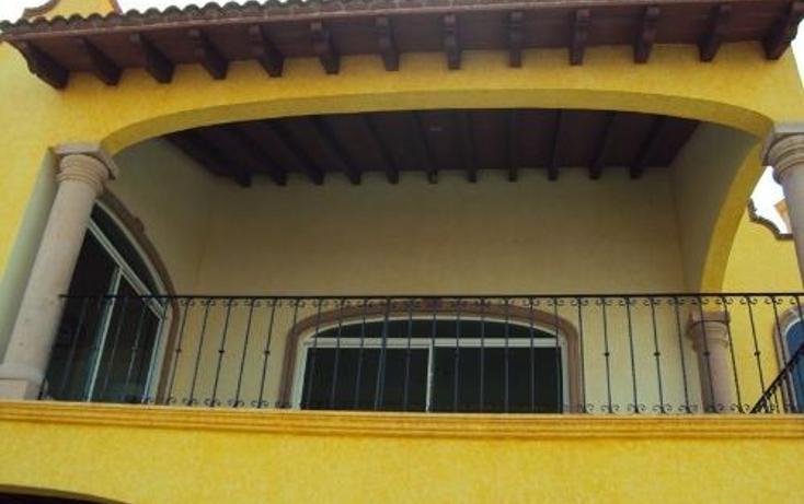 Foto de casa en venta en  , lomas de cuernavaca, temixco, morelos, 400067 No. 09