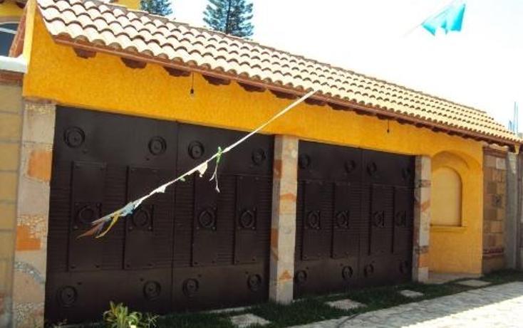 Foto de casa en venta en  , lomas de cuernavaca, temixco, morelos, 400067 No. 10