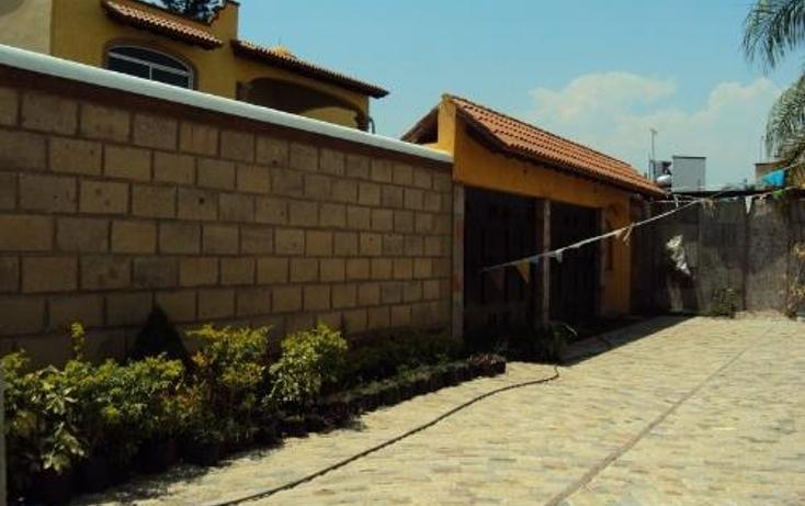 Foto de casa en venta en  , lomas de cuernavaca, temixco, morelos, 400067 No. 12