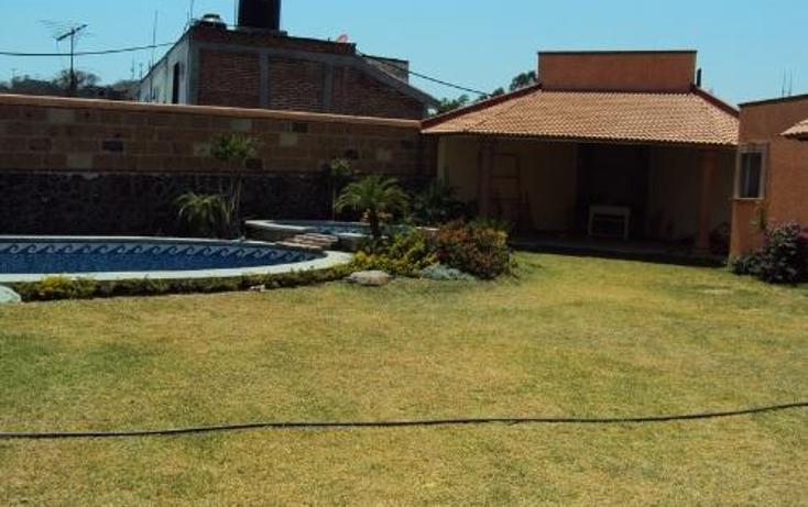 Foto de casa en venta en  , lomas de cuernavaca, temixco, morelos, 400067 No. 13