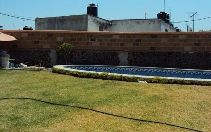 Foto de casa en venta en  , lomas de cuernavaca, temixco, morelos, 400067 No. 14