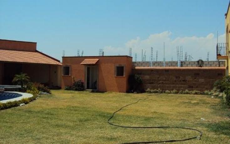 Foto de casa en venta en  , lomas de cuernavaca, temixco, morelos, 400067 No. 15