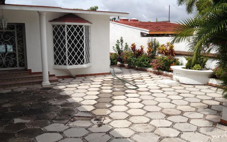 Foto de casa en renta en  , lomas de cuernavaca, temixco, morelos, 589012 No. 02