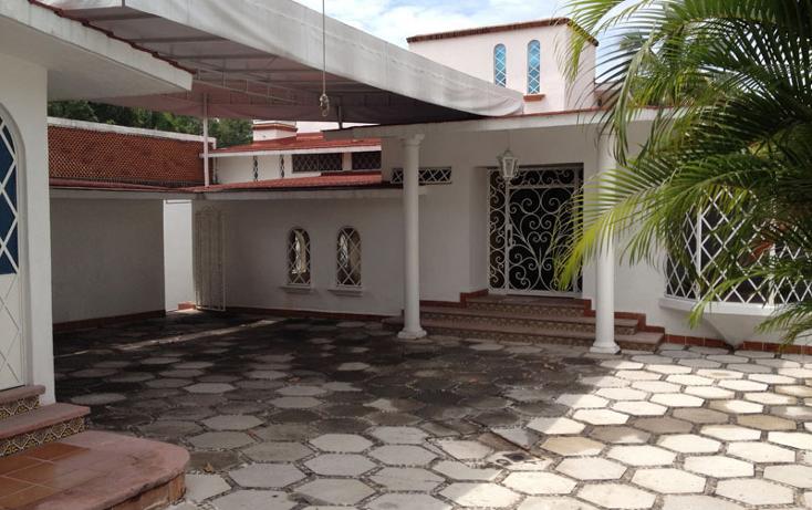 Foto de casa en renta en  , lomas de cuernavaca, temixco, morelos, 589012 No. 03