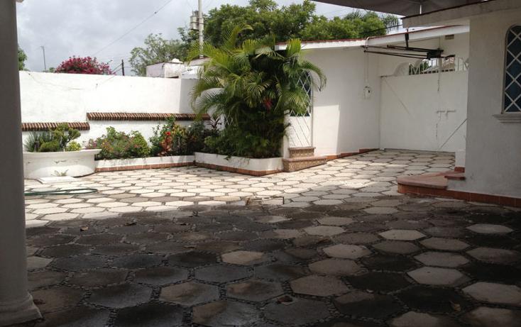 Foto de casa en renta en  , lomas de cuernavaca, temixco, morelos, 589012 No. 04