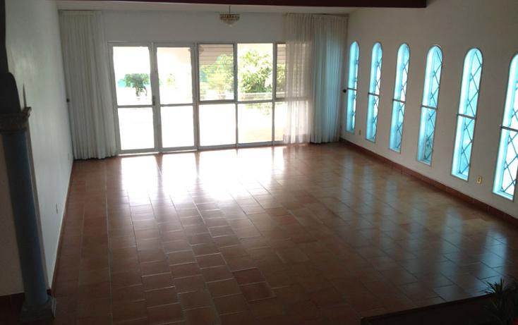 Foto de casa en renta en  , lomas de cuernavaca, temixco, morelos, 589012 No. 06