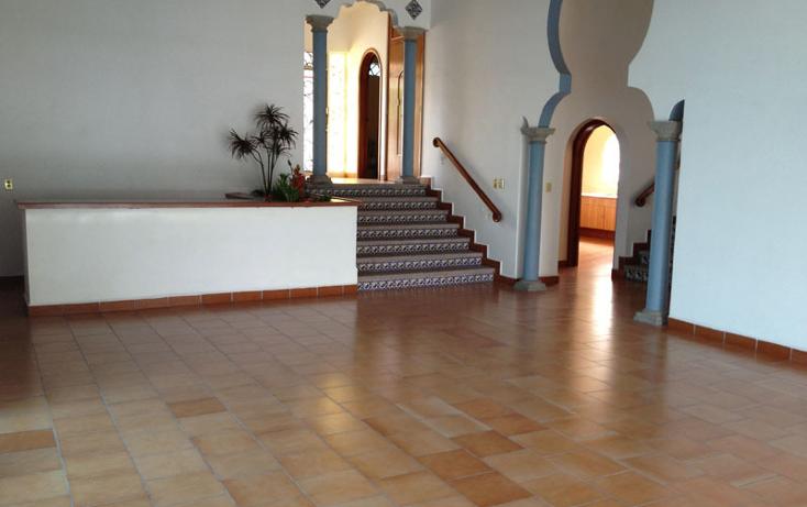 Foto de casa en renta en  , lomas de cuernavaca, temixco, morelos, 589012 No. 08