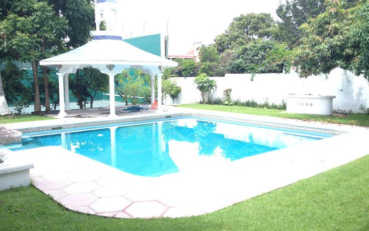 Foto de casa en renta en  , lomas de cuernavaca, temixco, morelos, 589012 No. 09