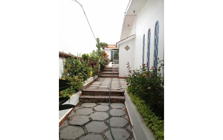 Foto de casa en renta en  , lomas de cuernavaca, temixco, morelos, 589012 No. 13