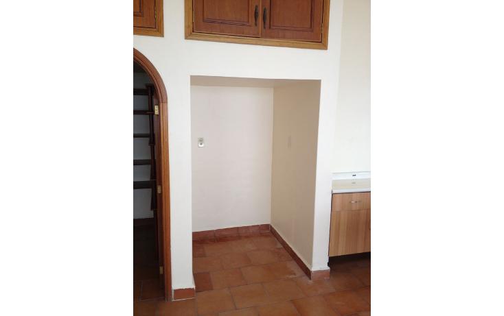 Foto de casa en renta en  , lomas de cuernavaca, temixco, morelos, 589012 No. 17
