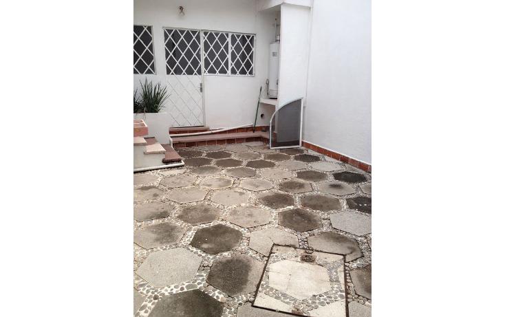 Foto de casa en renta en  , lomas de cuernavaca, temixco, morelos, 589012 No. 19