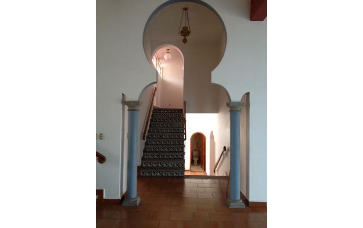 Foto de casa en renta en  , lomas de cuernavaca, temixco, morelos, 589012 No. 20