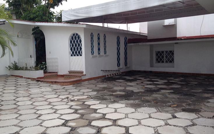Foto de casa en renta en  , lomas de cuernavaca, temixco, morelos, 589012 No. 30