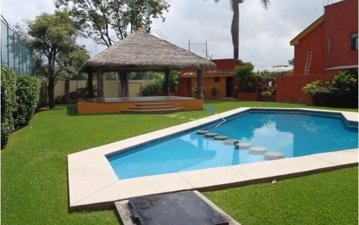 Foto de casa en venta en  , lomas de cuernavaca, temixco, morelos, 703601 No. 02